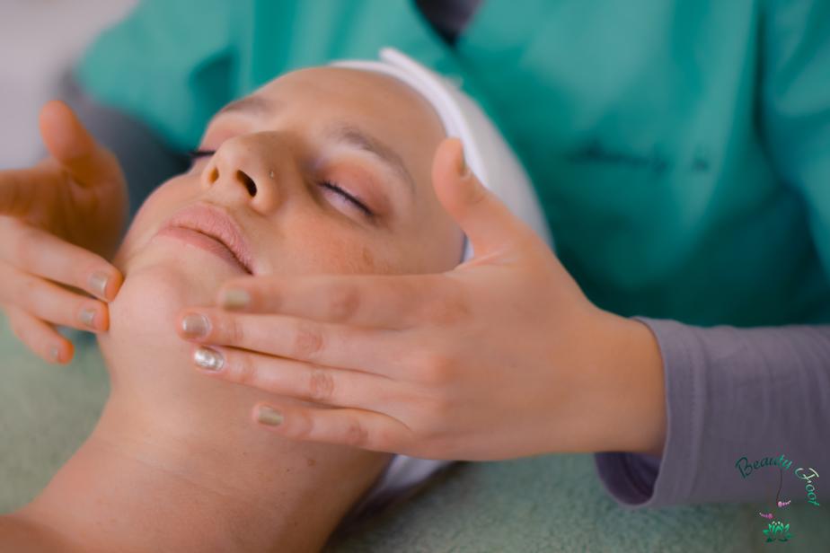 Le Kobido massage japonais du visage